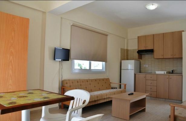 фотографии отеля Napa Strip Apartments изображение №19