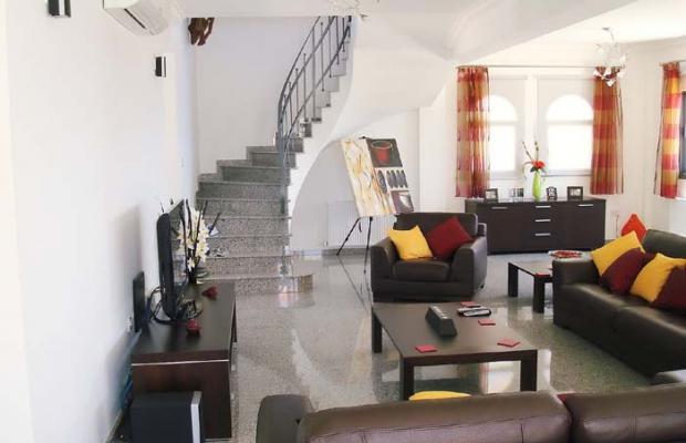 фотографии отеля Villa Briona изображение №15