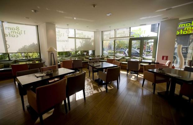 фото отеля Athinais Hotel изображение №25