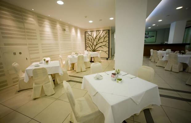 фотографии отеля Athinais Hotel изображение №19