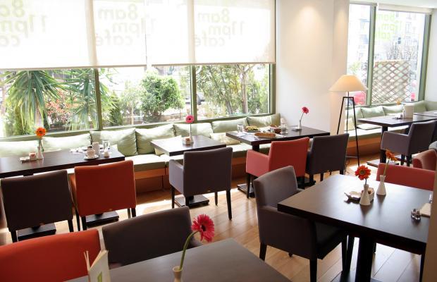 фотографии Athinais Hotel изображение №12