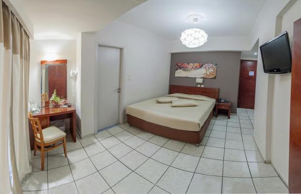 фото Epidavros Hotel изображение №18