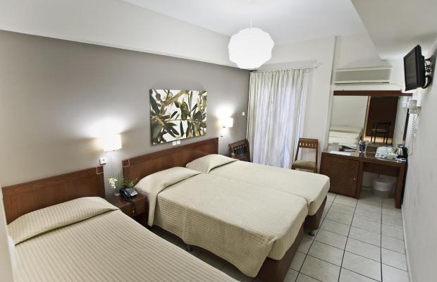 фотографии отеля Epidavros Hotel изображение №7