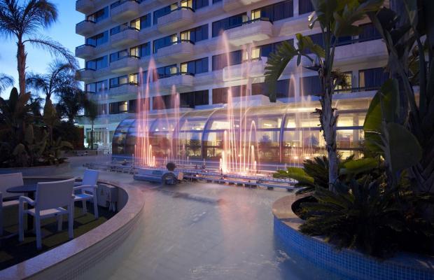 фото Atlantica Oasis (ex. Atlantica Hotel) изображение №50