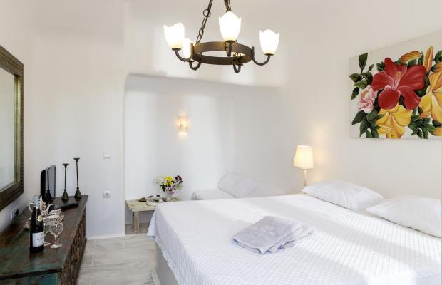 фотографии отеля Mykonos Dream Villas изображение №55