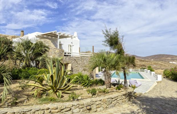 фото Mykonos Dream Villas изображение №30