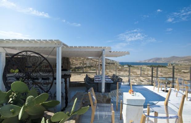 фото отеля Mykonos Dream Villas изображение №13