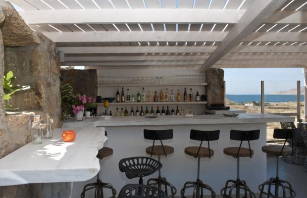фотографии Mykonos Dream Villas изображение №4
