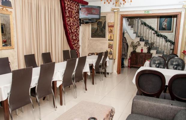 фотографии отеля Aeolic Star изображение №15