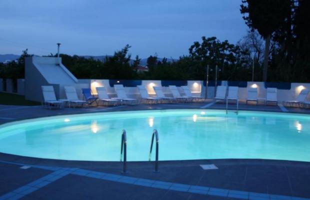 фото отеля Tsanotel (ex. Azur Beach) изображение №21