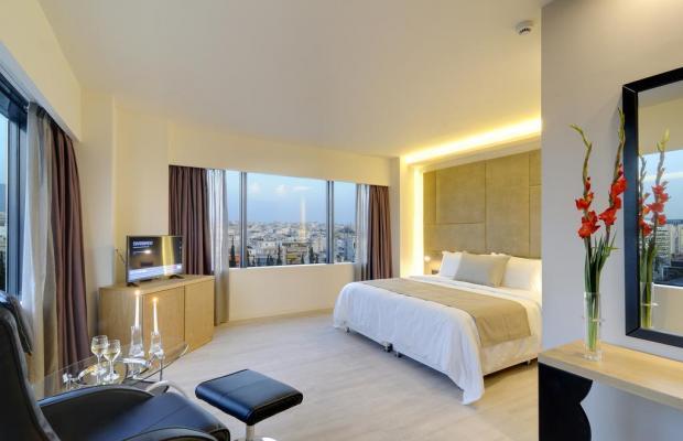 фото отеля Athens Avenue Hotel изображение №21
