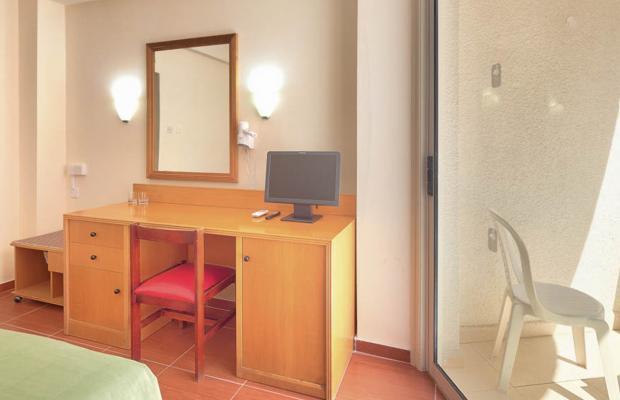 фото отеля Flamingo Beach Hotel изображение №29