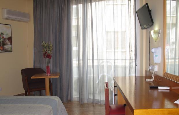 фотографии отеля Flamingo Beach Hotel изображение №23