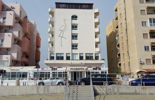 фотографии отеля Flamingo Beach Hotel изображение №19