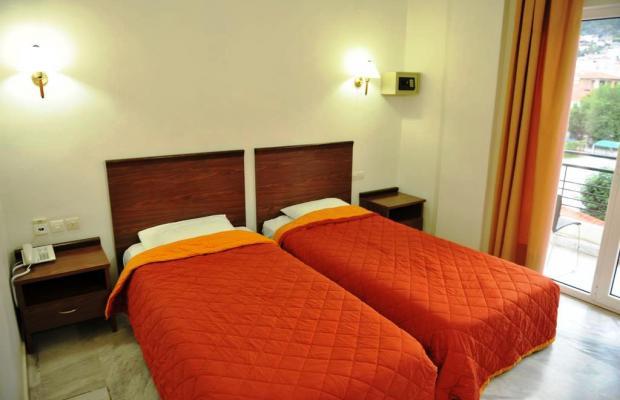 фото отеля Edelweiss изображение №21