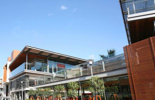 фото отеля Columbia Plaza изображение №57