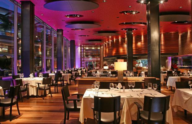 фотографии отеля Columbia Plaza изображение №23