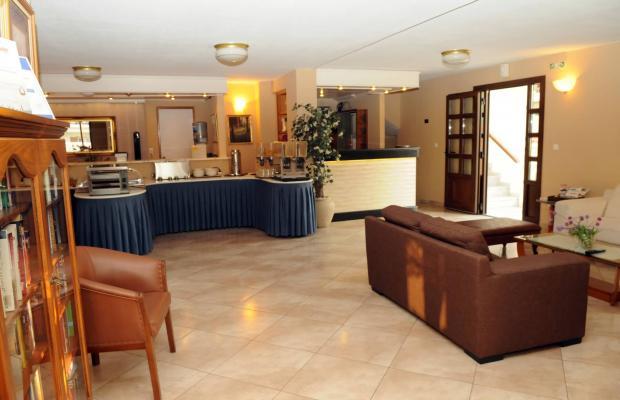 фотографии Athena Hotel изображение №28