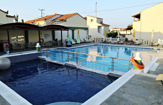 фото отеля Athena Hotel изображение №21