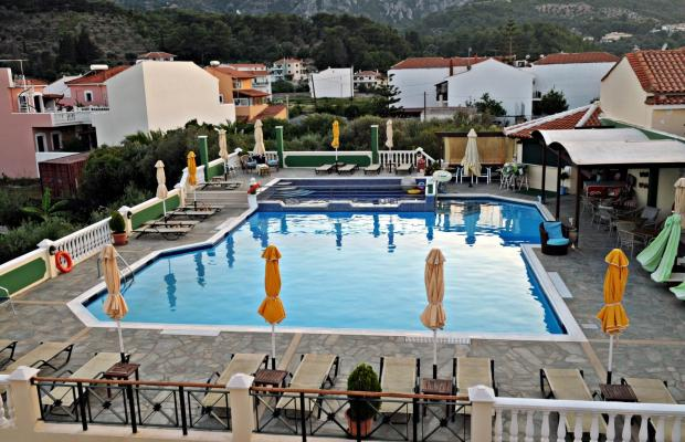 фото отеля Athena Hotel изображение №1