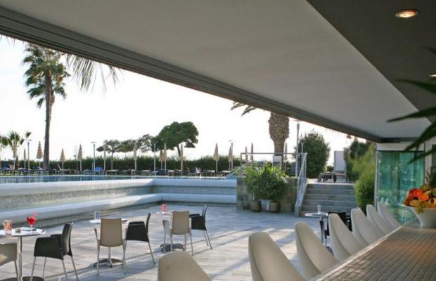 фото отеля Crowne Plaza Limassol изображение №53