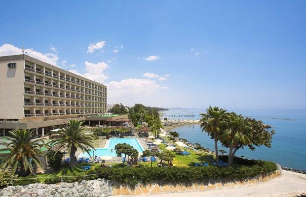 фотографии Crowne Plaza Limassol изображение №48