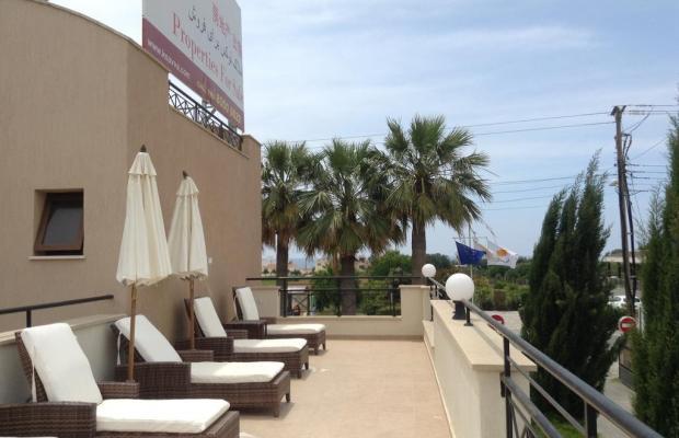 фотографии отеля Avillion Holiday Apartments изображение №11