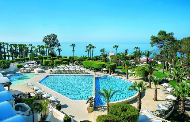 фото Elias Beach Hotel изображение №26