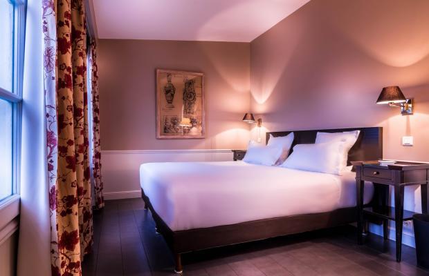 фото отеля Le Lavoisier изображение №21