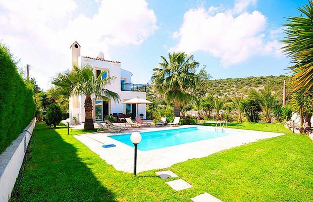фото Latchi Seaview Villas изображение №38