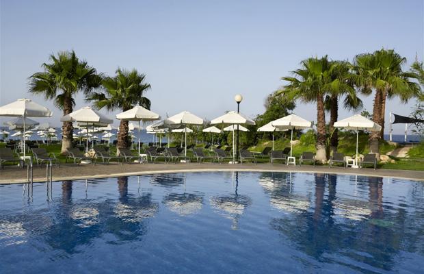 фото Atlantica Sea Breeze (ex. Kouzalis Beach Hotel) изображение №10