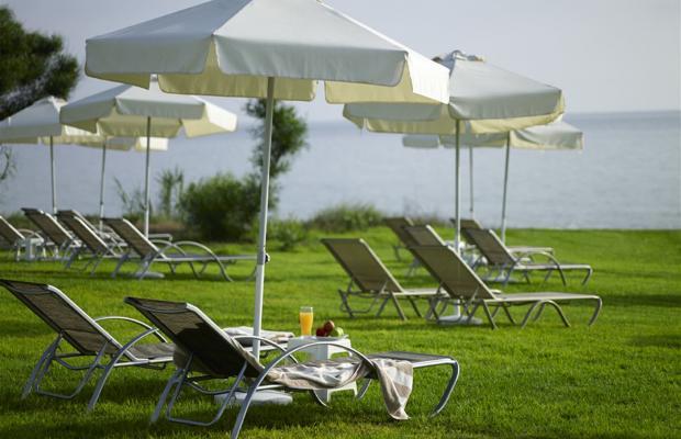 фото отеля Atlantica Sea Breeze (ex. Kouzalis Beach Hotel) изображение №9
