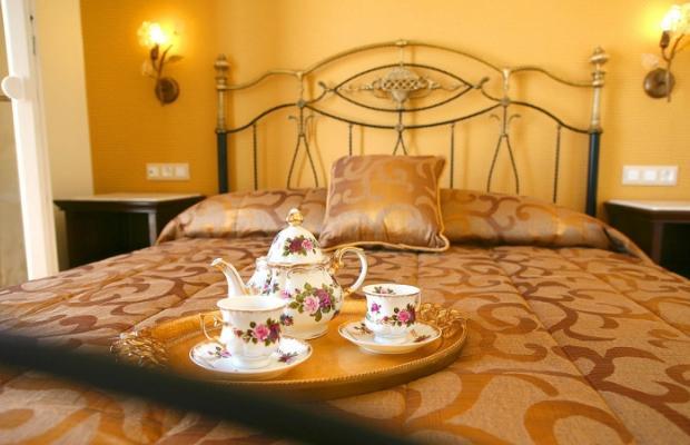 фото Ariadne Hotel изображение №10