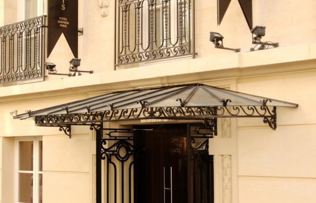 фото отеля Le Marquis изображение №1