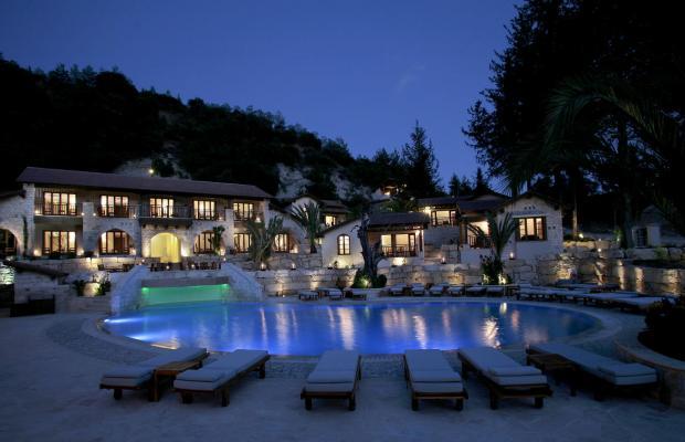 фотографии отеля Ayii Anargyri Natural Healing Spa Resort изображение №27