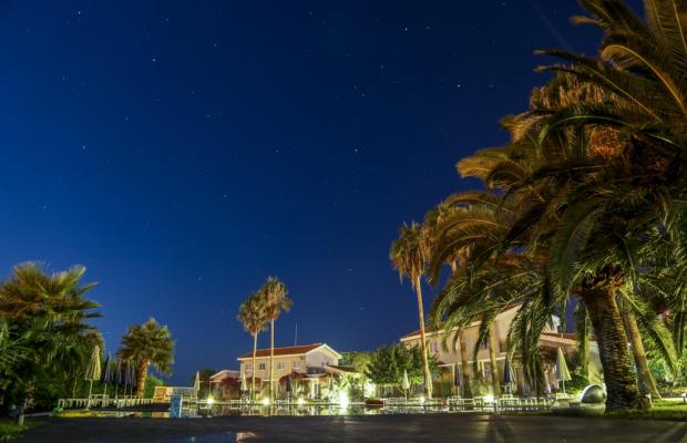 фотографии отеля Mon Repos Design Hotel изображение №7