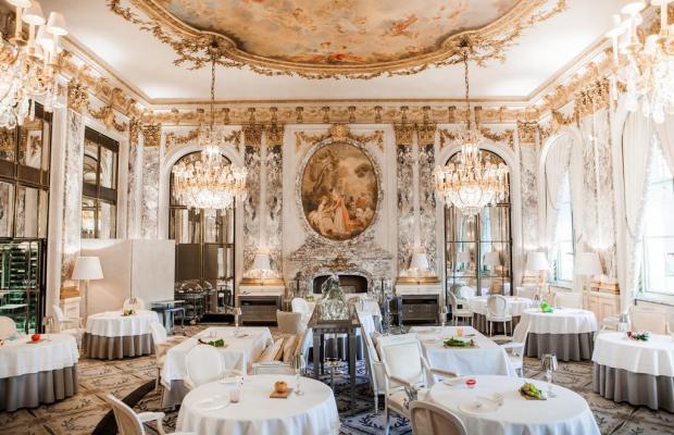 фотографии отеля Le Meurice изображение №43