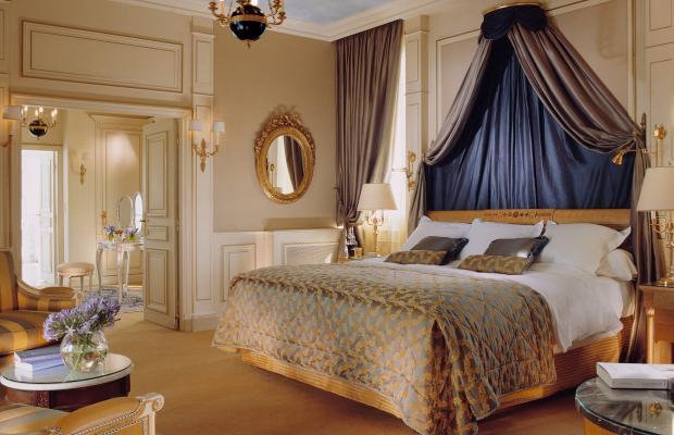 фото отеля Le Meurice изображение №29