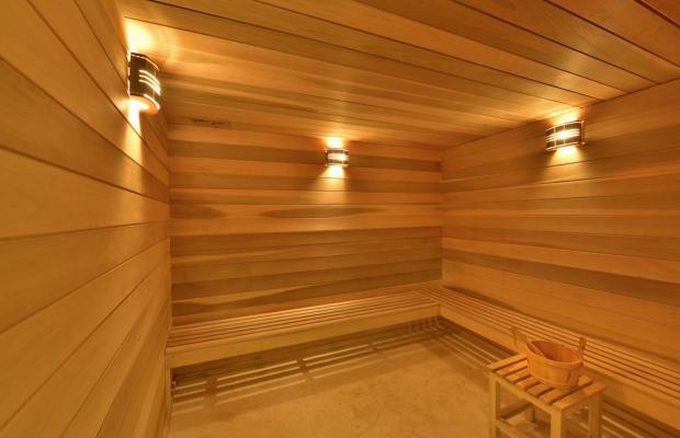 фото Napa Mermaid Hotel & Suites изображение №42