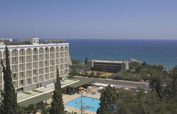 фото отеля Golden Arches Hotel изображение №17