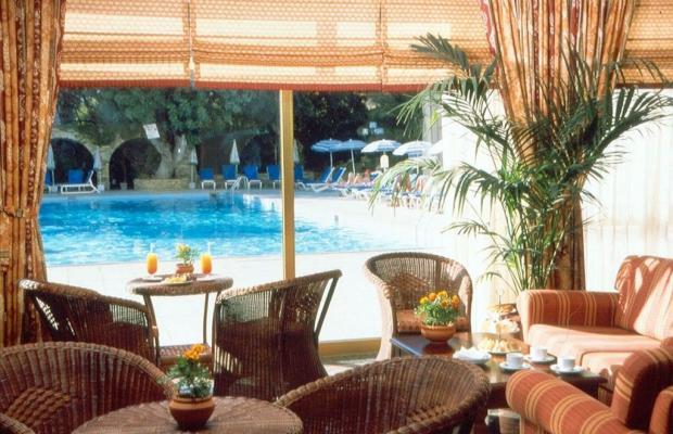 фотографии отеля Golden Arches Hotel изображение №7