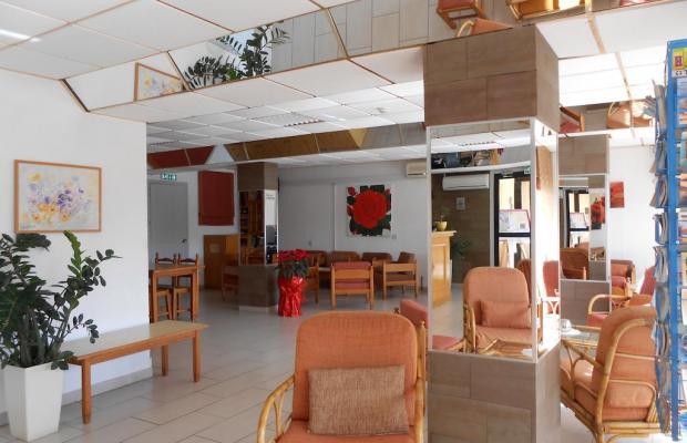 фотографии отеля Napa Prince Hotel Apartments изображение №3