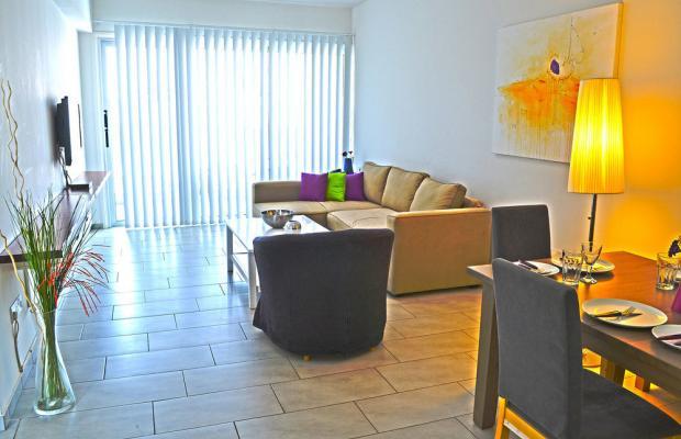 фотографии Napian Suites изображение №72