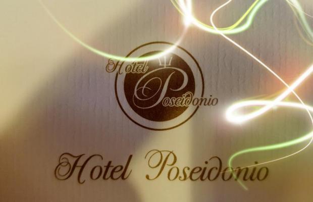 фотографии отеля Poseidonio изображение №19