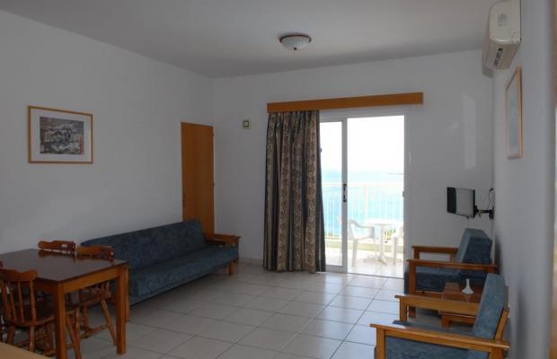 фото отеля Maistrali Beach Hotel Apts изображение №33