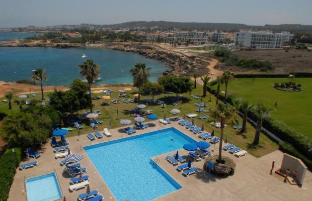 фото Maistrali Beach Hotel Apts изображение №26