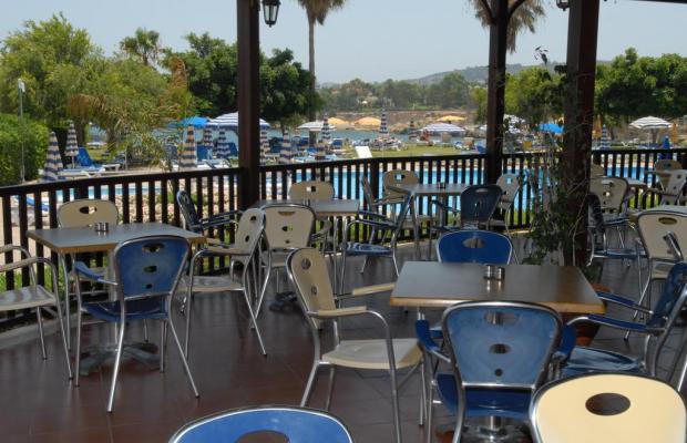 фото Maistrali Beach Hotel Apts изображение №2