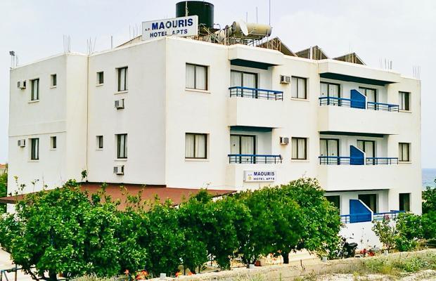 фотографии Maouris Hotel Apartments изображение №20