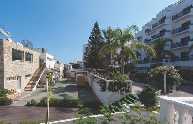 фотографии Tsokkos Marlita Hotel Apartments изображение №20