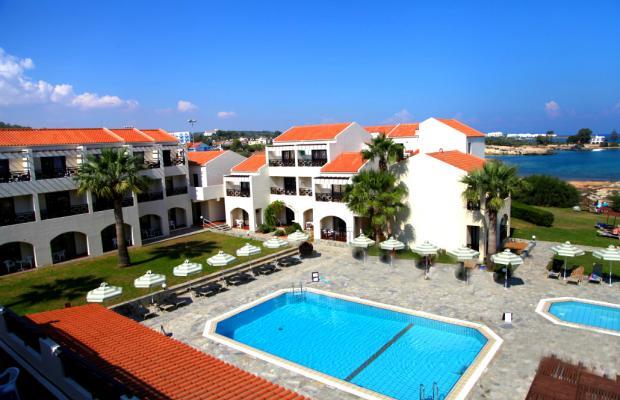 фото отеля Mimosa Beach Hotel изображение №1